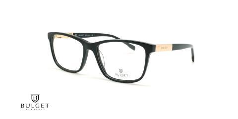 عینک طبی بولگت - BULGET BG6222 - عکاسی وحدت - عکس زاویه سه رخ