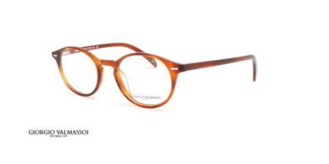 عینک طبی جورجیو والماسو - GIORGIO VALMASSOI VG900 - عکاسی وحدت - عکس زاویه سه رخ