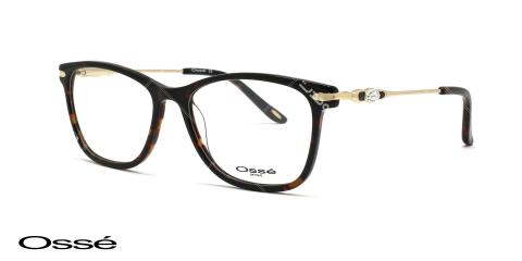 عینک طبی اوسه مدل O685S 1 -1 وحدت اپتیک - عکس از زاویه سه رخ