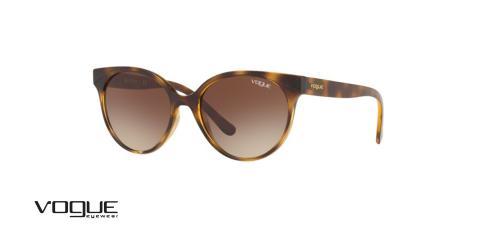 عینک آفتابی گربه ای وگ - VOGUE VO5246S - عکاسی وحدت - عکس زاویه سه رخ