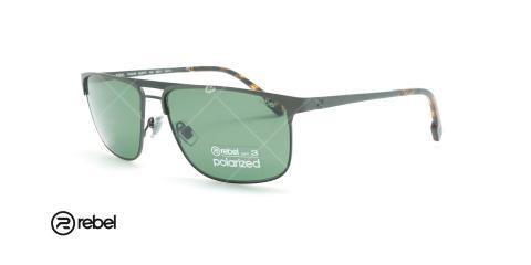 عینک آفتابی ربل  - REBEL 70020R - عکاسی وحدت - زاویه سه رخ
