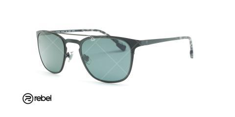 عینک آفتابی ربل  - REBEL 70025R - عکاسی وحدت - زاویه سه رخ