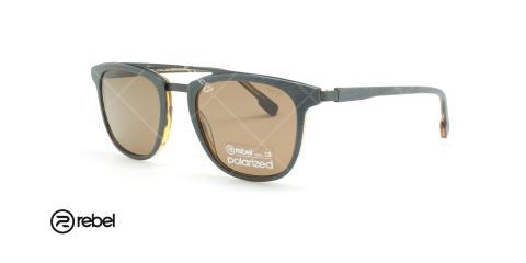 عینک آفتابی ربل  - REBEL 70029R - عکاسی وحدت - زاویه سه رخ