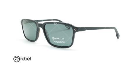 عینک آفتابی ربل  - REBEL 70033R - عکاسی وحدت - زاویه سه رخ