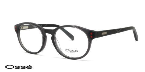 عینک طبی اوسه مدل OS 11969 - وحدت اپتیک - عکس از زاویه سه رخ