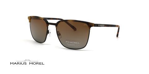 عینک آفتابی کلاب مستر ماریوس مورل MARIUS MOREL 80017A - عکس از زاویه سه رخ