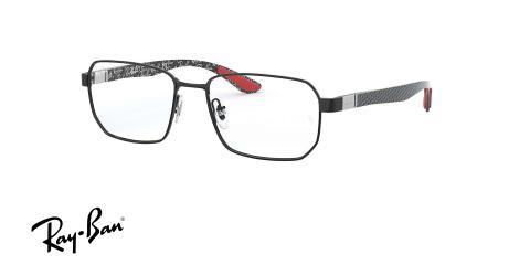 عینک طبی ری بن  - RAYBAN RB8419V - اپتیک وحدت - عکس زاویه سه رخ