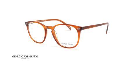 عینک طبی جورجیو والماسو - GIORGIO VALMASSOI VG918- عکاسی وحدت - عکس زاویه سه رخ
