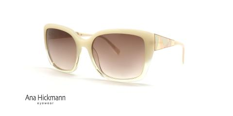 عینک آفتابی گربه ای آناهیکمن - Ana Hickmann AH9188 - عکس زاویه سه رخ