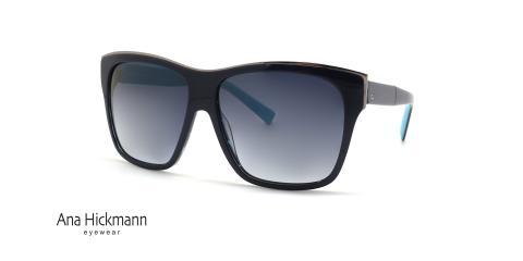 عینک آفتابی کائوچویی زنانه آناهیکمن - Ana Hickmann AH9210 - عکس زاویه سه رخ