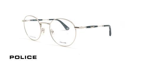 عینک طبی پلیس - POLICE VPLA52 URBAN2 - عکاسی وحدت - عکس از زاویه سه رخ