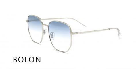 عینک آفتابی چند ضلعی بولون - BOLON BL7088 - اپتیک وحدت - عکس زاویه سه رخ