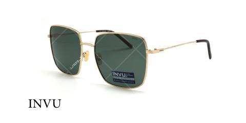 عینک آفتابی اینویو - INVU T1900E - عکاسی وحدت - عکس زاویه سه رخ