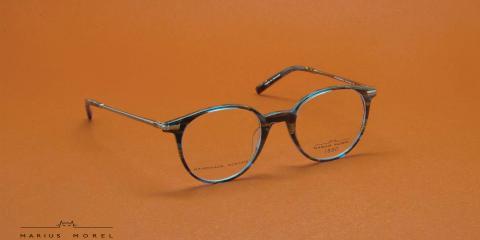 عینک آفتابی مورل - Marius Morel 2383M- عکاسی وحدت - زاویه سه رخ
