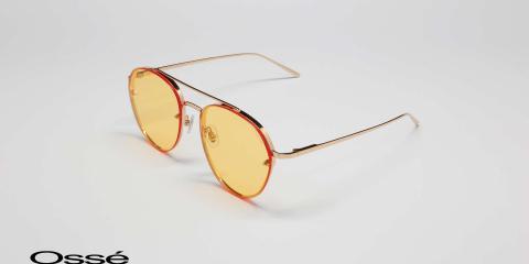 عینک آفتابی اوسه مدل OS2598 با کد رنگ06 زاویه راست - عکاسی شده توسط اپتیک وحدت