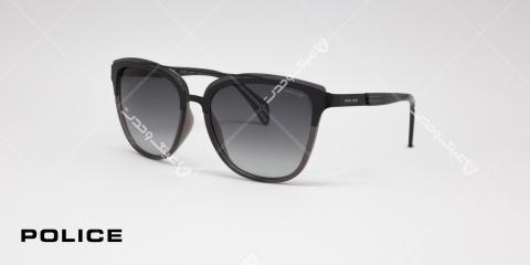عینک آفتابی پلیس مدل SPL498 Wonder کد رنگ 0530 زاویه سه رخ - عکاسی شده توسط عینک وحدت