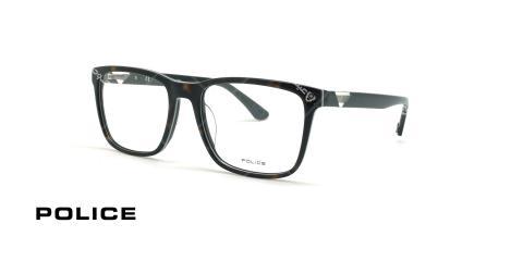 عینک طبی پلیس - POLICE VPLA41 DRIFT EVO1-عکاسی وحدت - عکس زاویه سه رخ