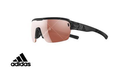 عینک آفتابی ورزشی آدیداس - Adidas ad05 - عکاسی وحدت -عکس زاویه سه رخ