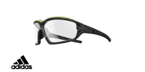 عینک آفتابی ورزشی آدیداس -  Adidas ad09- عکاسی وحدت - عکس زاویه سه رخ