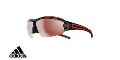 عینک آفتابی ورزشی آدیداس - Adidas ad168-عکاسی وحدت-عکس زاویه سه رخ