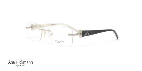 عینک طبی آنا هیکمن Ana Hickmann AH1247 - عکاسی وحدت - زاویه سه رخ