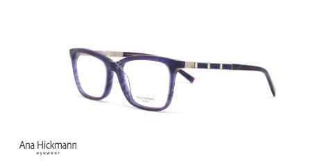 عینک کائوچویی آناهیکمن- عکاسی وحدت- زاویه سه رخ