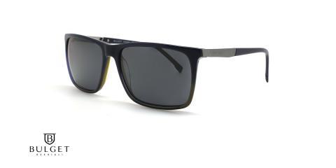 عینک آفتابی مردانه بولگت - BULGET BG9067 - عکاسی وحدت - عکس زاویه سه رخ