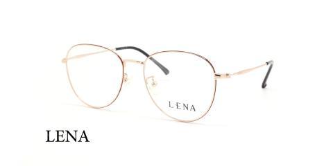 عینک طبی لنا - LENA LE457 - عکاسی وحدت - عکس زاویه سه رخ
