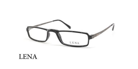 عینک طبی لنا - LENA LE438 - عکاسی وحدت - عکس زاویه سه رخ