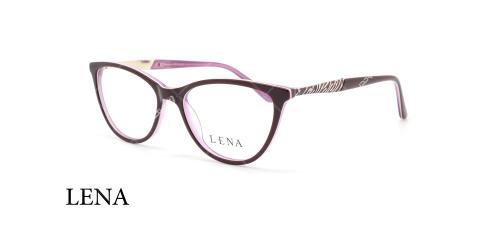 عینک طبی لنا - LENA LE467 - عکاسی وحدت - عکس زاویه سه رخ