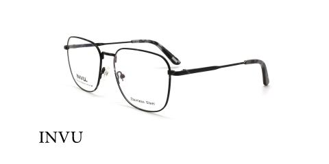 عینک طبی اینویو - INVU B3910A - عکاسی وحدت - عکس زاویه سه رخ