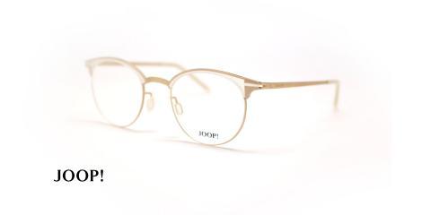 عینک طبی زنانه جوپ - JOOP 83249 - عکاسی وحدت - عکس زاویه سه رخ