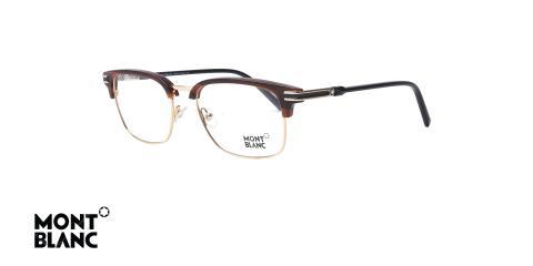 عینک طبی زیر گریف مونت بلانک - MONTBLANC MB669