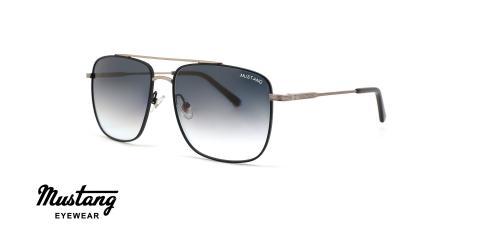 عینک آفتابی مردانه موستانگ - MUSTANG MU2065 - عکاسی وحدت - عکس زاویه سه رخ