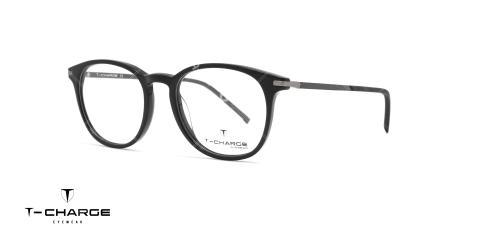 عینک طبی تی شارژ T Charge t6061 - عکاسی وحدت - زاویه سه رخ