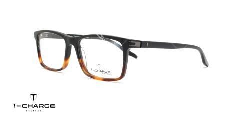 عینک طبی تی شارژ T Charge t6103 - عکاسی وحدت - زاویه سه رخ