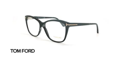 عینک طبی ام فورد - TOM FORD TF5512 - عکاسی وحدت - عکس زاویه سه رخ