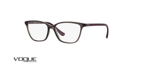 عینک طبی وگ -VO5029 1905 - رنگ بنفش - زاویه سه رخ