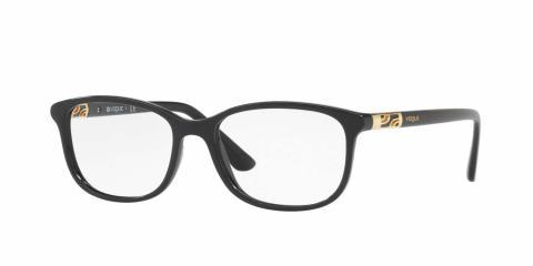 عینک زنانه وگ - VO5163 - مشکی