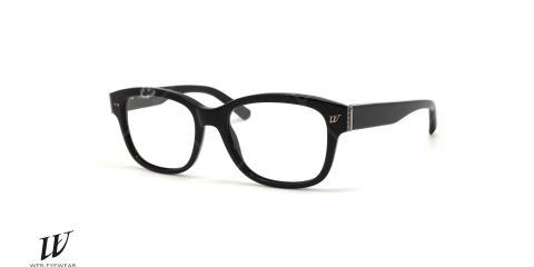عینک طبی وب - WEB WE5106 - عکاسی وحدت - عکس زاویه سه رخ