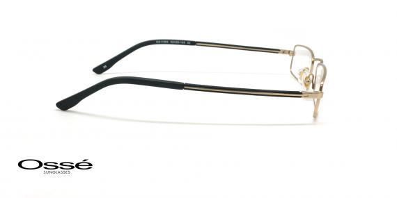 عینک طبی اوسه -Osse OS11868 - عکاسی وحدت - عکس زاویه بقل