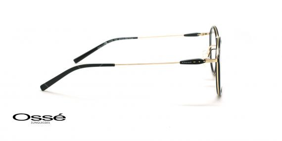 عینک طبی اوسه - Osse OS11920 - عکاسی وحدت - عکس زاویه بقل
