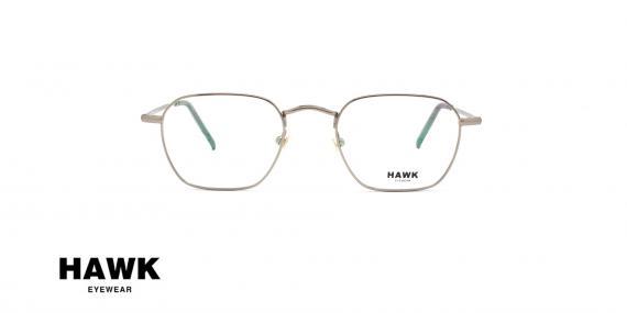 عینک طبی هاوک - HAWK HW 7146 - عکاسی وحدت - زاویه روبرو