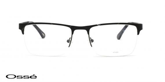 عینک طبی اوسه مدل OS 12033 - وحدت اپتیک - عکس از زاویه روبرو