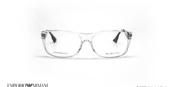 عینک طبی امپریو آرمانی - EMPORIO ARMANI EA9680 - سبز - عکاسی وحدت - زاویه روبرو