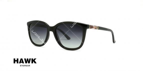عینک آفتابی مربعی هاوک HAWK 1640- عکاسی وحدت - عکس از سه رخ