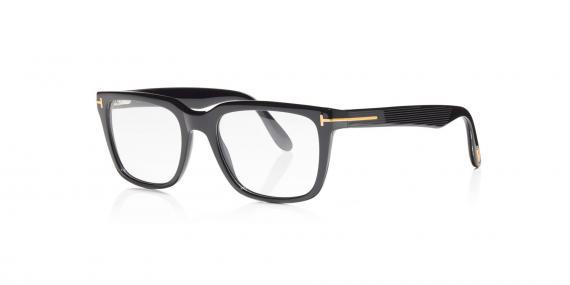 عینک مربعی شکل تام فورد