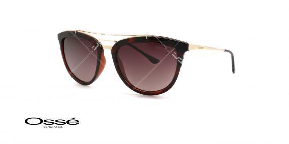 عینک آفتابی گربه ای دوپل اوسه - Osse OS 2268 - عکاسی وحدت - عکس زاویه سه رخ