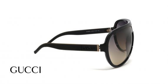 عینک آفتابی گوچی - GUCCI GG1639/S - عکاسی وحدت - عکس زاویه کنار