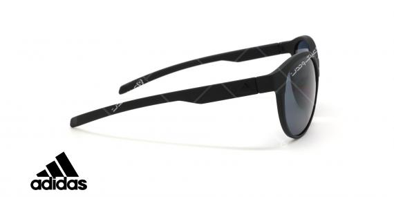 عینک آفتابی آدیداس - ADIDAS AD3175 - فریم مشکی و عدسی مشکی - عکاسی وحدت - عکس زاویه کنار